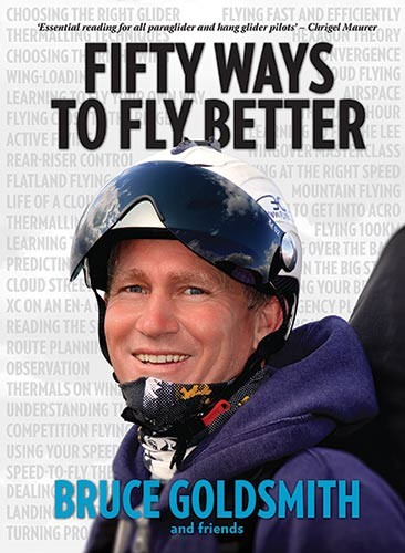 50 Ways to fly better