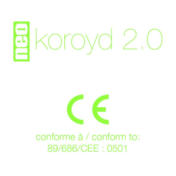 Protection KOROYD 2.0 :: NEO